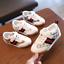 miniatura 1 - Ragazzi e ragazze scuola trainer scarpe sportive per bambini scarpe da corsa