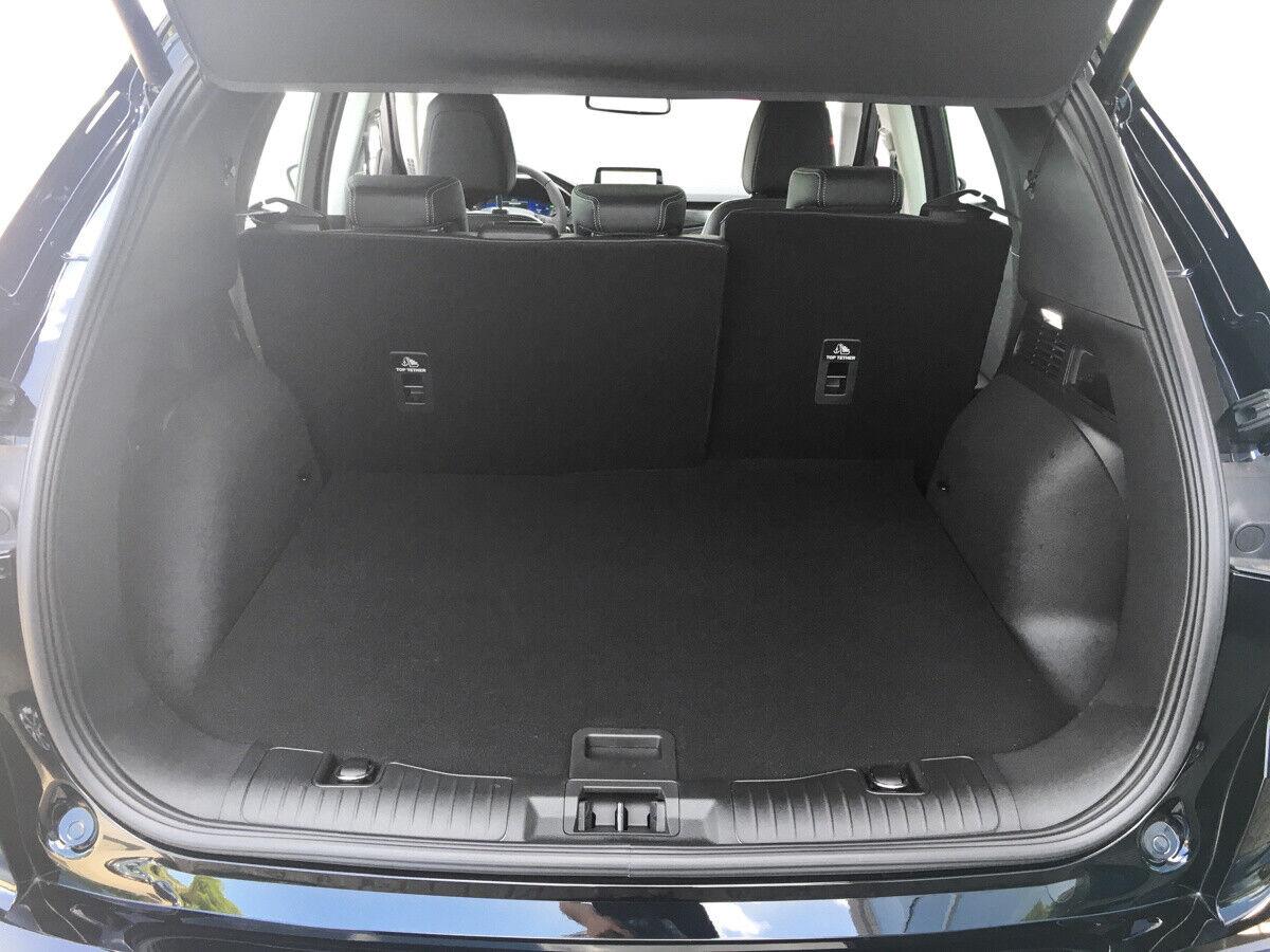 Ford Kuga 2,5 PHEV Vignale CVT - billede 9