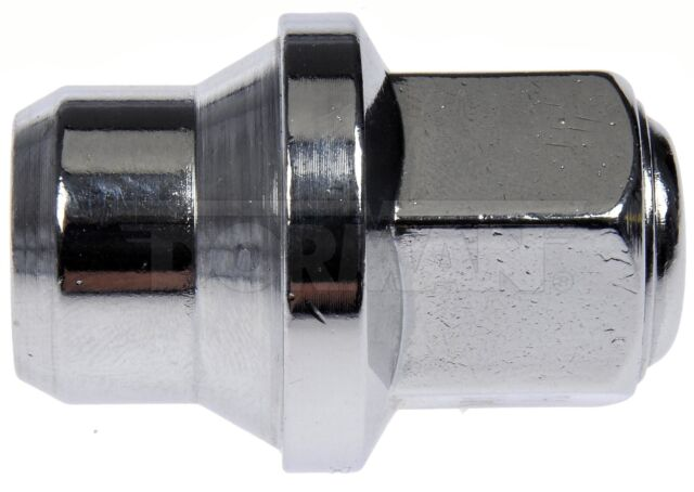 Boxed Dorman 611-259 Wheel Lug Nut-Nut