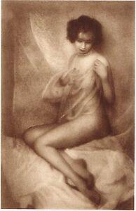1920s-Vintage-Swedish-Female-Nude-Model-Flodin-Art-Deco-Photo-Gravure-Print
