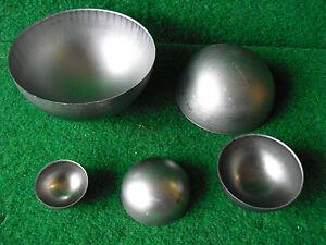 Halbkugel-aus-Blech-1-mm-Schale-Eisen-D-40-50-60-70-80-100-120-150-mm-Kugel-halb
