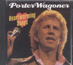 Porter-Wagoner-Heartwarming-Songs-VGC-CD029