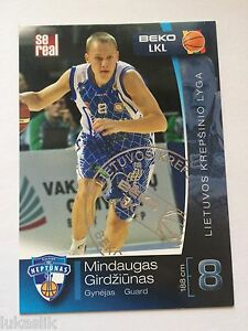 7f488d4d0 Image is loading Lithuania-basketball-league-LKL-cards