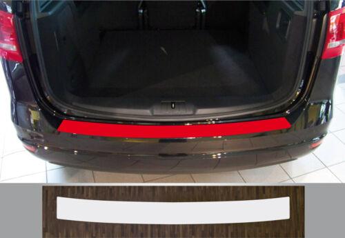 PARAURTI Pellicola Protezione Vernice Trasparente Vw Sharan anno fabbricazione 2010