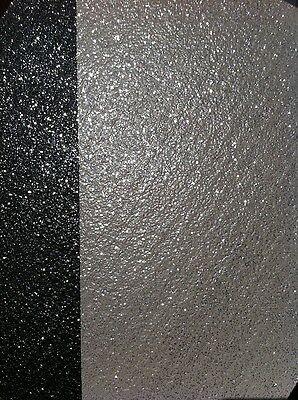 3 Liter Glitter Effekt Wandlasur Wandfarbe Glitzer Silber 1liter 12 50 Euro Ebay