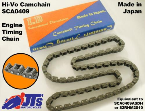 CAMCHAIN CAM CHAIN TO SUIT Honda FX650 X//Y Vigor 99-02