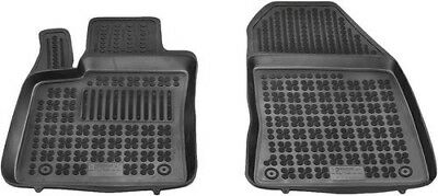 Ford Transit Connect All Weather Mats Floor
