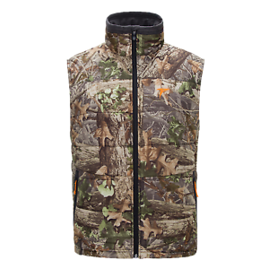 Plythal Prima -Heat Camouflage Hunting Vest S