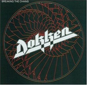 NEW-CD-Album-Dokken-Breaking-the-Chains-Mini-LP-Style-Card-Case