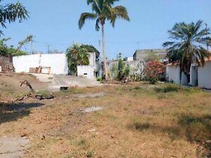 Venta terreno 1000m2 en Puerto Marqués Acapulco Guerrero.