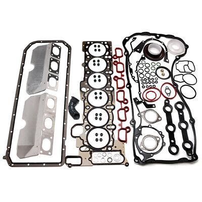 MLS Cylinder Head Gasket Kit For 06 07 BMW 325i 325xi 530i 330i 3.0L DOHC