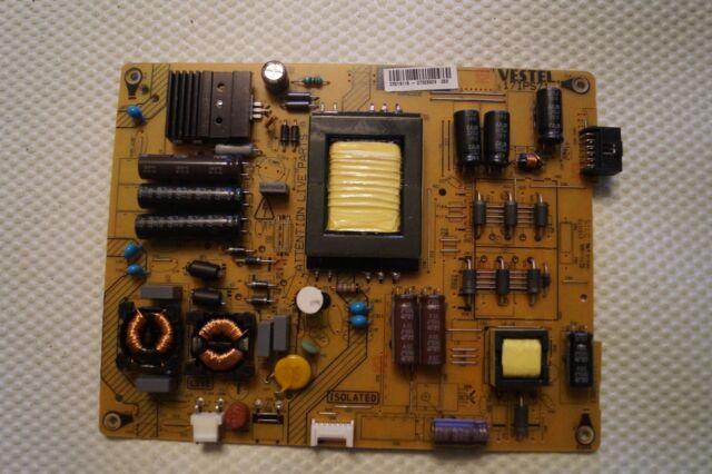 "PSU POWER SUPPLY BOARD 17IPS71 23219115 FOR 40"" BUSH LED40127FHDCNTD LED TV"