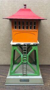Lionel-Standard-Gauge-438-Switch-Tower