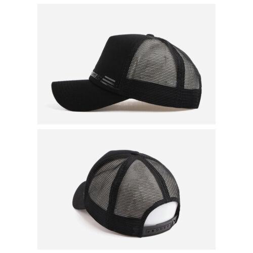XL~2XL 60~63Cm Calabasas Herren Gaze Mützen Baseball Cap Kappe Snapback Hut