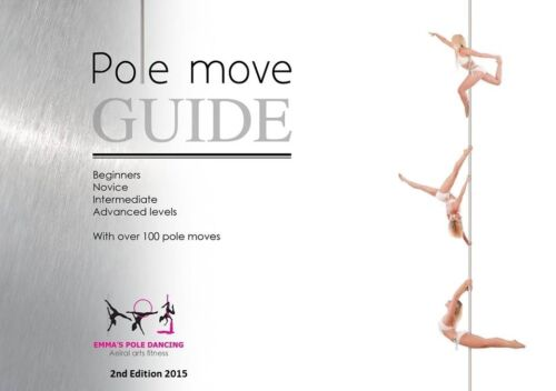 Advanced Book EPD Pole Move Guide Beginners
