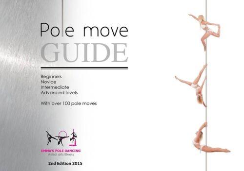 Advanced Book EPD Pole Move Guide Beginners
