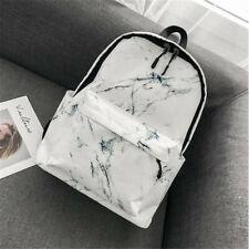 c2446d9831 item 4 Women Large Capacity Marble Camo Splatter Rucksack Backpack Bag One  Size 8C -Women Large Capacity Marble Camo Splatter Rucksack Backpack Bag  One Size ...