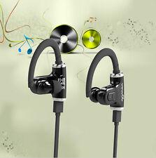 UK Wireless Bluetooth Sport Cuffie Stereo Cuffia Auricolare per iphone Samsung