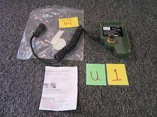 ELECTRIC FUEL MILITARY BA-5590 BATTERY ELIMINATOR AN/PRC-119 RADIO BA-8180/U NEW