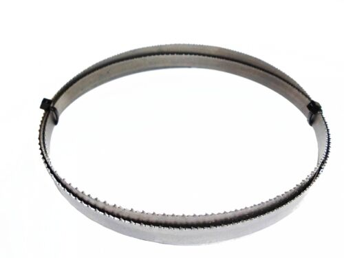 1 x M42 Bimetall Sägeband 1138 1140 x 13 x 0,65 mm 10//14 ZpZ Edelstahl Piranha