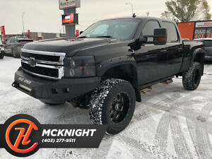 2011 Chevrolet Silverado 3500 Bluetooth/Heated Seats/Power Window/Lifted!!
