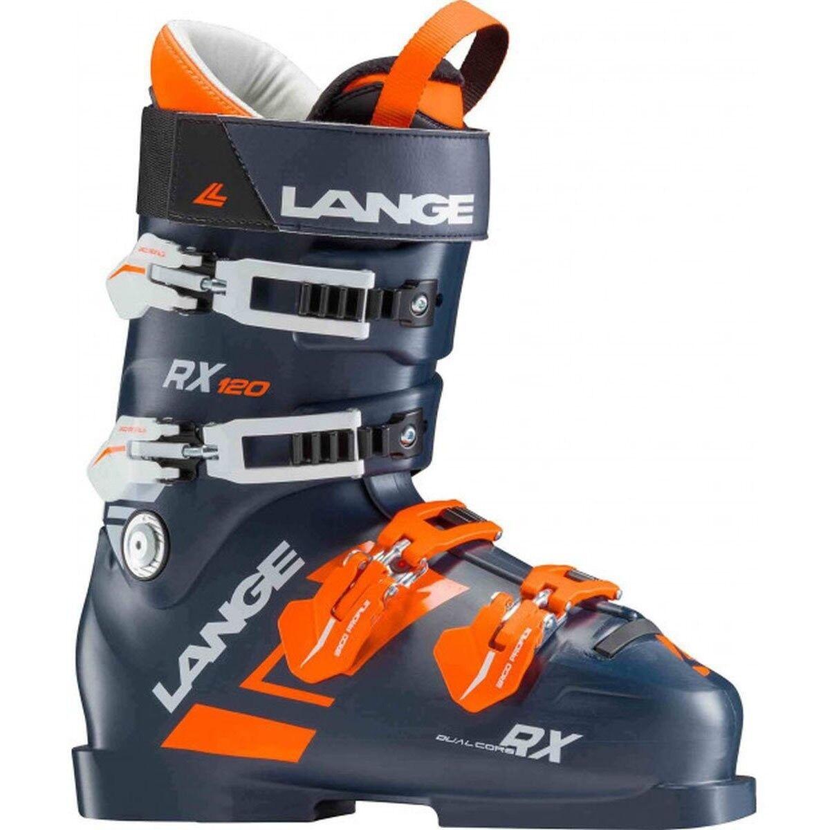 Lange RX 120 Skischuhe 2019