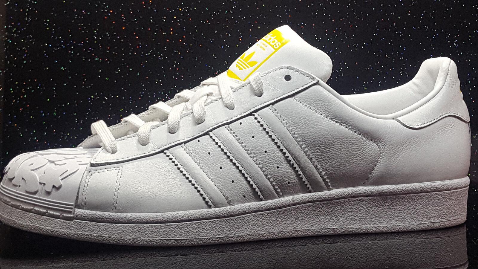 ADIDAS Superstar NEU Gr.46,5 sneaker freizeit schuhe top adidas lauf sport