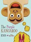 The Purple Kangaroo by Michael Ian Black (Hardback, 2010)