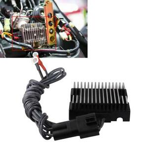 Details about Voltage Regulator Rectifier For Harley 2000 Twin Cam on