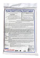 Perma-Guard Diatomaceous Earth Crawling Insect Control - Bug Killer - 2lb Bag