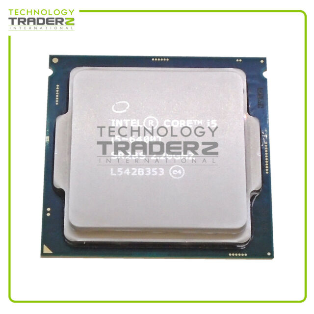 SR2BS Intel Core i5-6400T Quad Core 2.20GHz 6MB 35W Processor