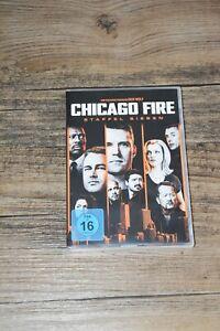 Chicago Fire Staffel 7 Deutsch