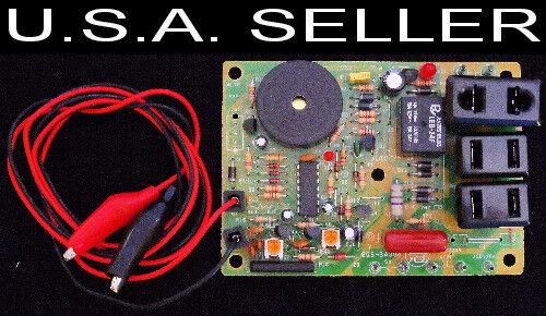 Slot Machine EMP Jammer Cheat Device Stopper Pot O Gold 8 Liner Cherry Master