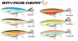 Savage-Gear-3D-backlip-Herring-Lure-10-13-5-cm-19-45-g-Couleurs-Diverses