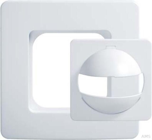 ESYLUX Abdeckung IP20-G55 weiß für MD180i PD180i 27 x 55 x 55 mm