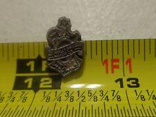 NOS Harley Davidson Oak Leaf vest PIN shovelhead Panhead Knucklehead WLA UD VL