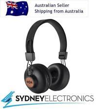 House Of Marley Positive Vibration 2 Bluetooth Wireless Headphones-  EMJH133SB ea5bb1d536189