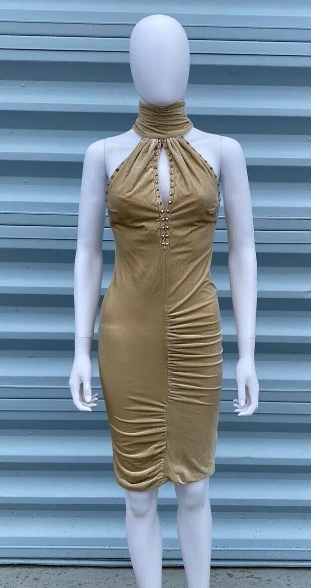 vintage gianni versace Dress  - image 4