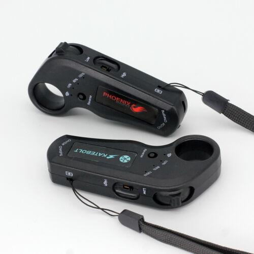 DIY Electric Skateboard Remote 3 Speed mode Portable2.4G RF hand-held Wireless