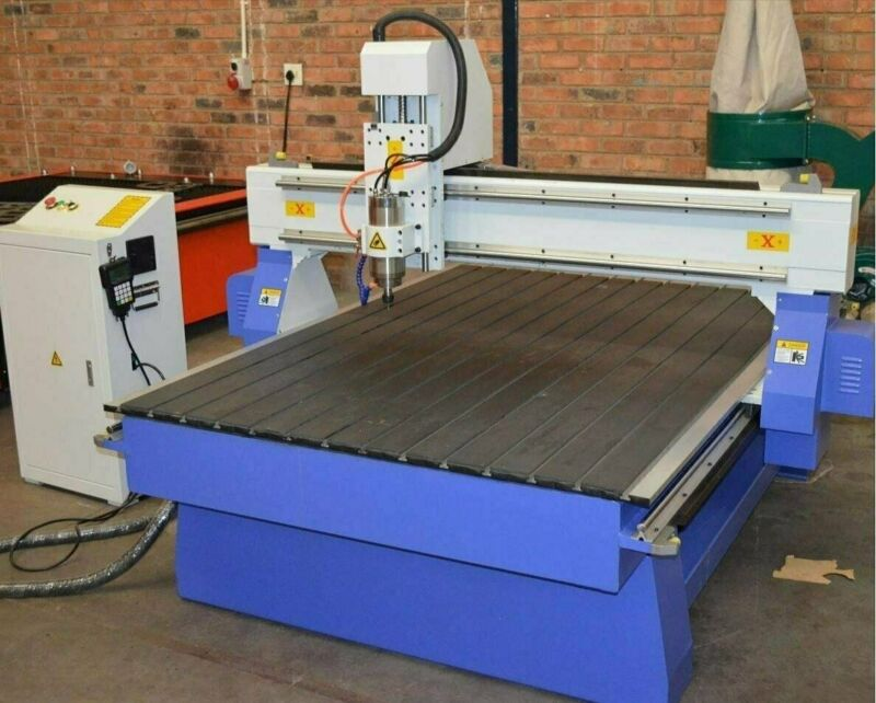 Woodworking Machine - CNC ROUTER - PS1318