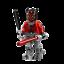 miniature 28 - STAR WARS Minifigures custom tipo Lego skywalker darth vader han solo obi yoda