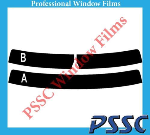 PSSC Pré Coupé Sun Strip Voiture Fenêtre Films-Lexus IS 220 2005 To 2010
