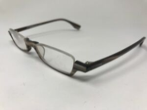 I-Line-Flat-Top-1-50-Reading-Glasses-I594-PD58-47-20-Tigers-Eye-SP61