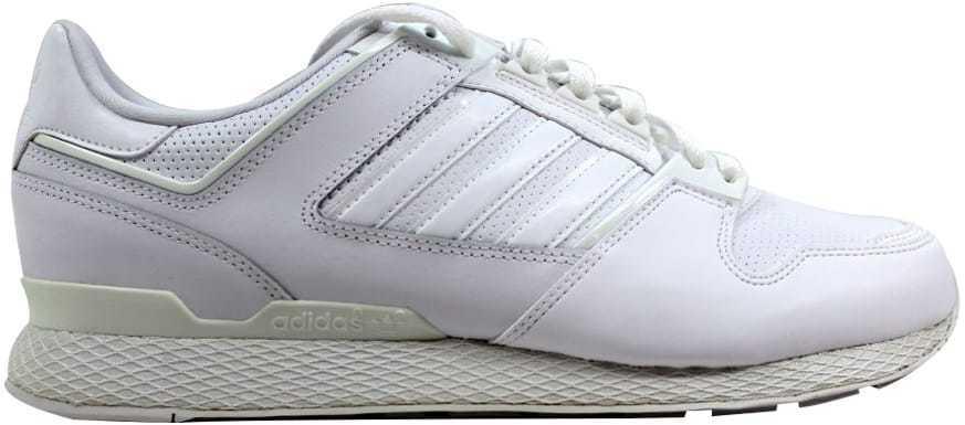 Adidas ZXZ 061796 ADV LEA Blanco/Blanco 061796 ZXZ Hombre SZ 11 514e23