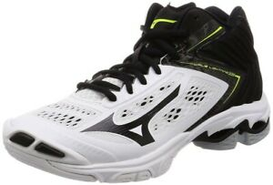 ebay mizuno volleyball shoes
