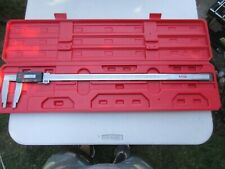 Spi 13 613 5 Industrial Digital Electronic Caliper 0 24600mm Range 0002