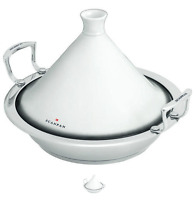 Scanpan Impact 3.5lr / 32cm Tagine With Lid 22032 (rrp $299.95)