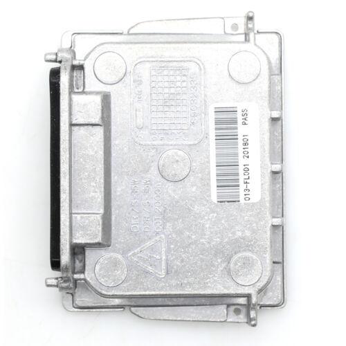 6G Xenon Steuergerät Für BMW VW Skoda 89034934 63117180050 4L0907391