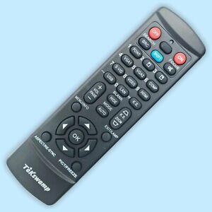 Panasonic-PT-AE4000E-PT-AE7000U-NEW-Projector-Remote-Control