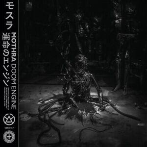 MOTHRA-034-DOOM-ENGINE-034-CULT-ALBUM-JAPANESE-NOISE-DEATH-INDUSTRIAL-LP-UK-IMPORT